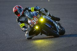 #36 Team 3ART Yam'Avenue, Yamaha: Louis Bulle, Alex Plancassagne, Lukas Trautmann