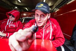 #62 Scuderia Corsa Ferrari 458 Italia: Jeff Segal