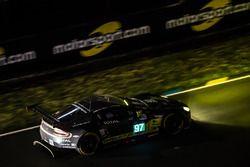 #97 Aston Martin Racing Aston Martin Vantage: Richie Stanaway, Fernando Rees, Jonathan Adam