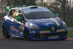 Davide Nardilli, Melatini Racing