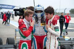 Nick Cassidy, Prema Powerteam Dallara F312 – Mercedes-Benz, Ralf Aron, Prema Powerteam Dallara F312