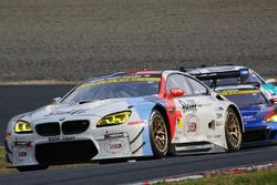 #7 Studie BMW M6