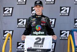 Ben Rhodes, ThorSport Racing Toyota pole winner
