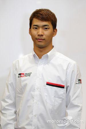 Рио Хиракава, Lexus Team Tom's, GT500