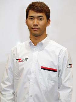 Ryo Hirakawa, Lexus Team Tom's, GT500