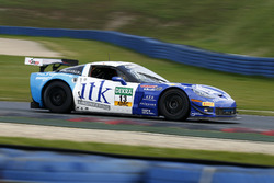 #13 RWT Racing, Corvette Z06.R GT3: Remo Lips, Sven Barth