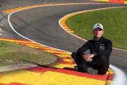 Gianni Morbidelli, West Coast Racing