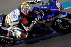 Imanuel Putra Pratna, Asia Production 250cc