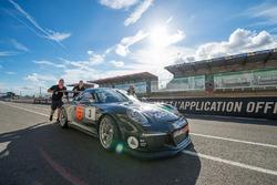 Roger Grouwels, Team Raceart