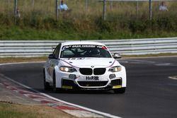Antonio Felix da Costa, Ricky Collard, BMW Motorsport, BMW M235i Racing Cup