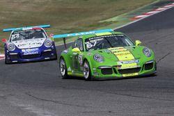 Alex De Giacomi, Dinamic Motorsport