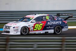Dale Wood und David Russell, Nissan Motorsports