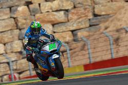 Franco Morbidelli, Marc VDS, Moto2