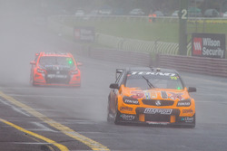 Will Davison and Jonathon Webb, Tekno Autosports Holden