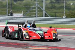 #38 Performance Tech Motorsports ORECA FLM09: James French, Nicholas Boulle