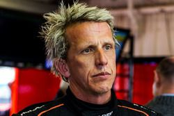 Warren Luff, Holden Racing Team