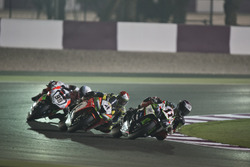 Saeed Al Sulaiti, Pedercini Racing