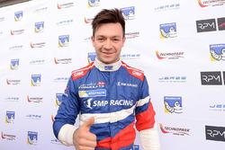 Polesitter Matthieu Vaxivière, SMP Racing