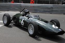 أحداث السباق: سيارات فورمولا 1 في سباق الجائزة الكبرى