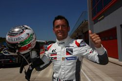 Pole position for Gianni Morbidelli, West Coast Racing, Honda Civic TCR