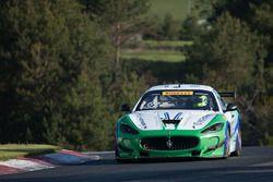 #62 Maserati GranTurismo: Mark Klenin