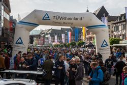 Adenau race day festival