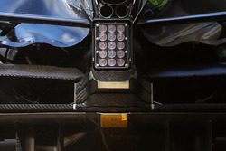 Mercedes, vleugeltjes diffuser