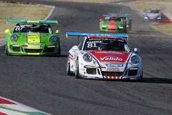 Marco Cassarà, Ghinzani Arco Motorsport - Roma