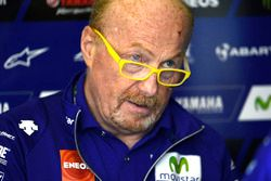 Silvano Galbusera, Yamaha Factory Racing