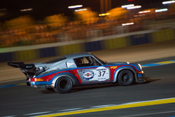 1974, Porsche 911 Turbo