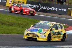 Alex Martin, Dextra Racing with Team Parker