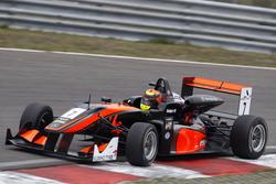 Callum Ilott, Van Amersfoort Racing Dallara F312 - Mercedes