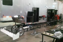 Larry Dixon chassis
