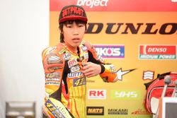 Rei Sato, Planning IodaRacing Japan