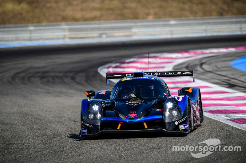 #20 Duqueine Engineering Ligier JSP3: Antonin Borga, Maxime Pialat, Eric Clement
