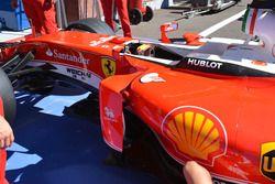Lado, Ferrari SF16-H