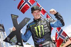 1. Andreas Bakkerud, Hoonigan Racing Division