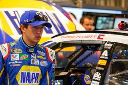 Chase Elliott, Hendrick Motorsports Chevrolet#