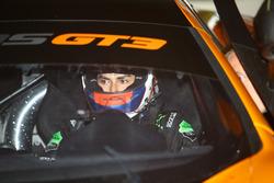 #60 McLaren GT, McLaren 650S GT3: Pipo Derani