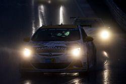 #252 Lubner Motorsport, Opel Astra OPC Cup: Marcel Hartl, Roger Vögeli, Jens Wulf, Ilkka Kariste