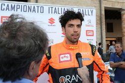 Simone Campedelli, Racing Asd