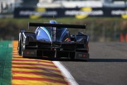 #6 360 Racing, Ligier JSP3 - Nissan: Terrence Woodward, Ross Kaiser, James Swift