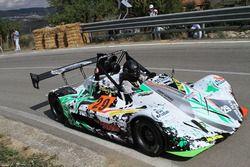 Gaspare Giancani, Elia Avrio SPT 09, Sc Motor Team Nisseno