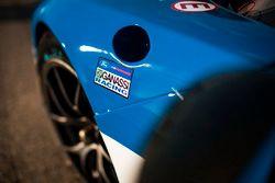 Detail, #67 Ford Chip Ganassi Racing Team UK, Ford GT