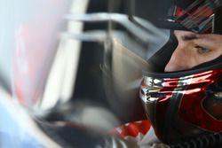 #8 Race Performance, Ligier JSP3 - Nissan: Giorgio Maggi