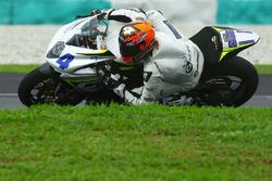 Джино Реа, GRT Racing Team