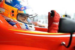 Guanyu Zhou, Motopark Dallara F312 – Volkswagen,