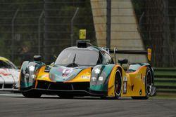 #14 Murphy Prototypes Ginetta - Nissan: Barrie Baxter, Alex Kapadia, Rob Gorafall
