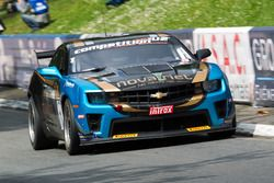 Jelle Beelen, Marcel Nooren, V8 Racing International Chevrolet Camaro GT4