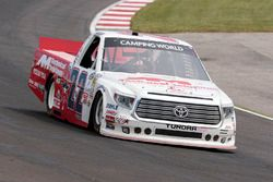 Austin Wayne Self, AM Racing Toyota